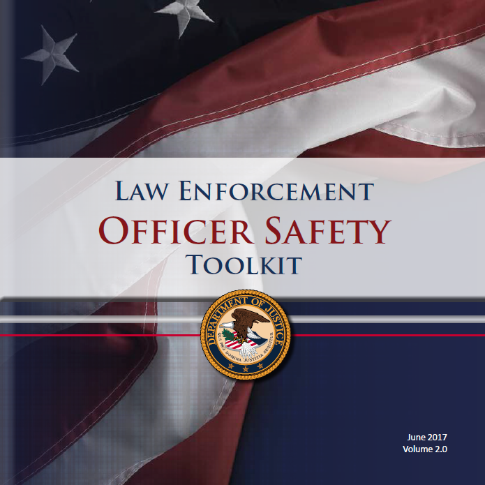 Officer safety toolkit graphic pdf