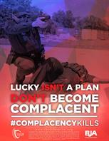 Image for Lucky isn't a Plan