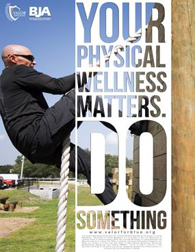 Image for Physical Wellness Matters