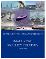 Image for Small Vessel Security Strategy