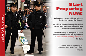 Image for Start Preparing NOW Card