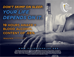 Image for Don't Skimp on Sleep