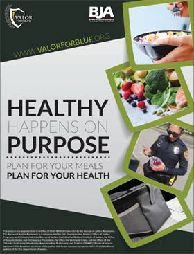 Image for Healthy Happens on Purpose