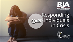 Image for Responding to Individuals in Crisis